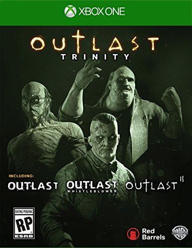 OUTLAST 2 - 【XBOX】XBOXゲームおすすめアメリカの人気ランキング10選!