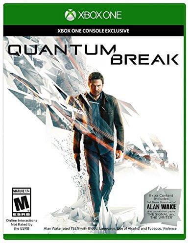 QUANTUM BREAK - 【XBOX】XBOXゲームおすすめアメリカの人気ランキング10選!